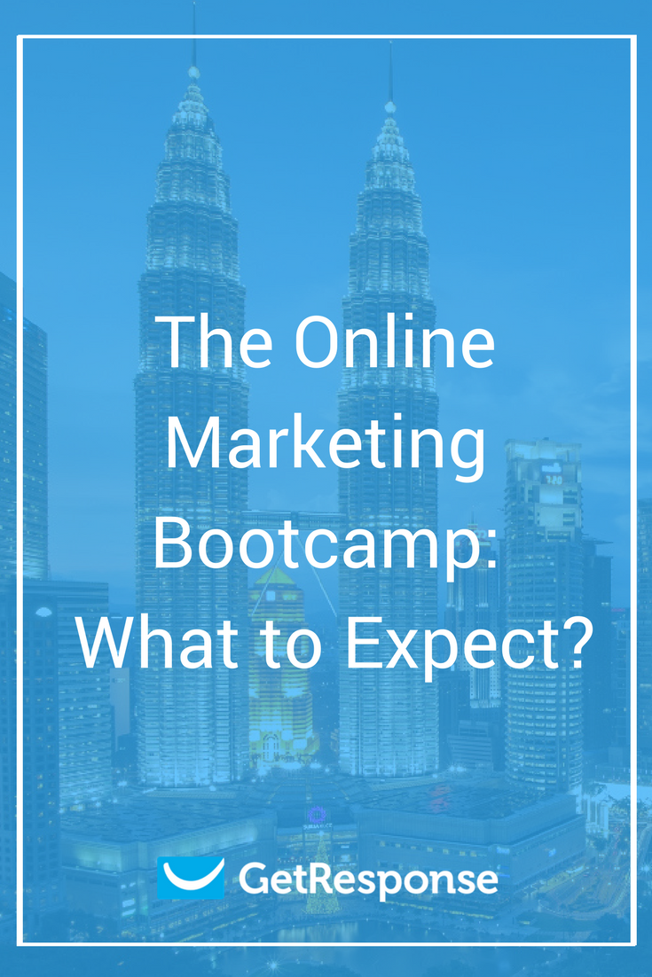 online marketing bootcamp