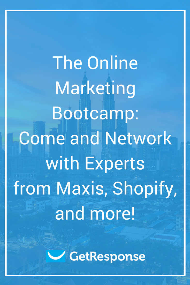 The Online Marketing Bootcamp