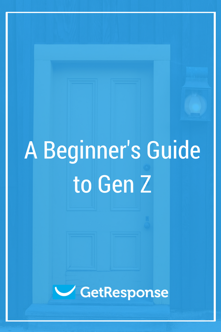 A Beginner's Guide to Gen Z