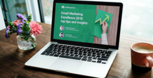 Email Marketing Excellence 2018: Top Tips and Insights [Webinar Recording]