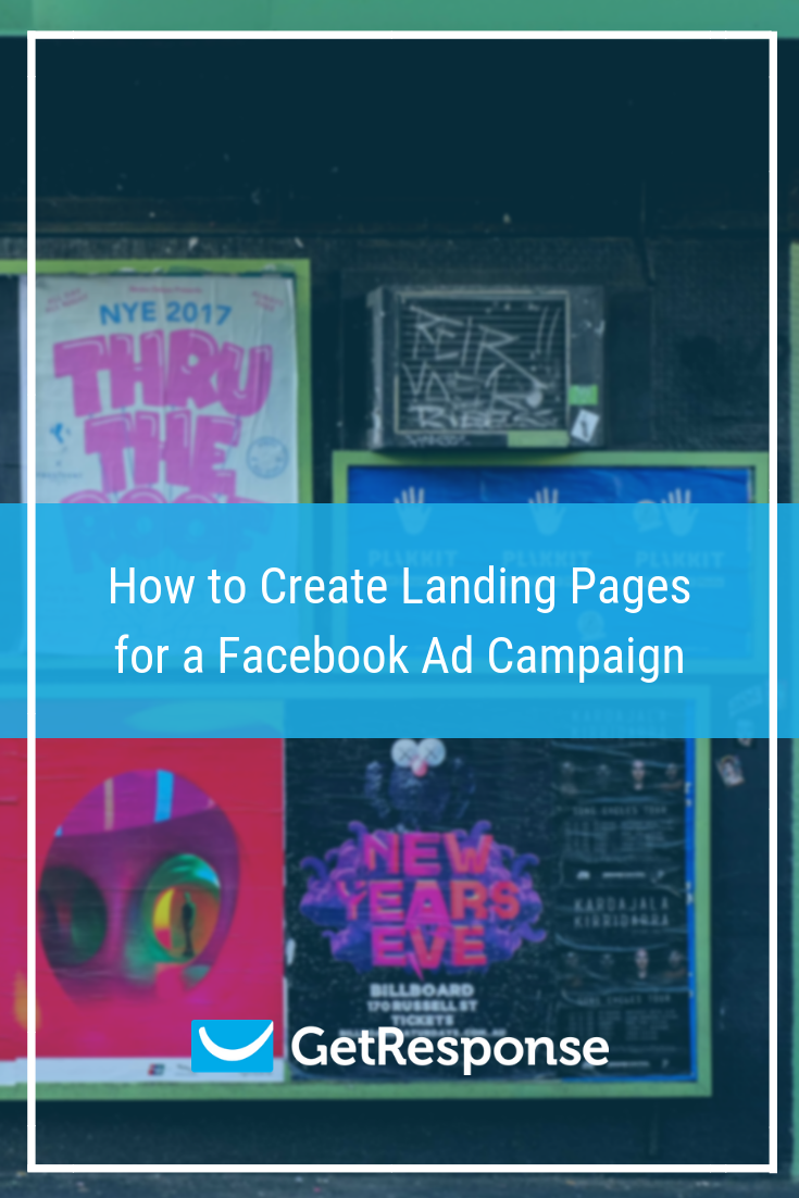 How to Create Landing Pages for a Facebook Ad Campaign (1)
