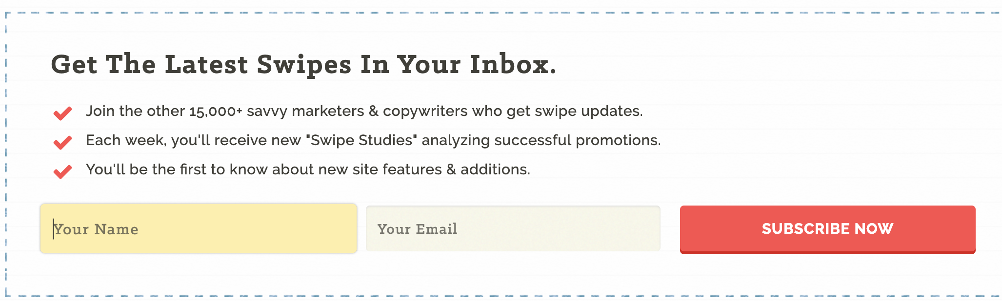 25 Lead Magnet Ideas to Help You Build Your Email List Faster