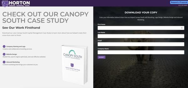 free case study pdf download.