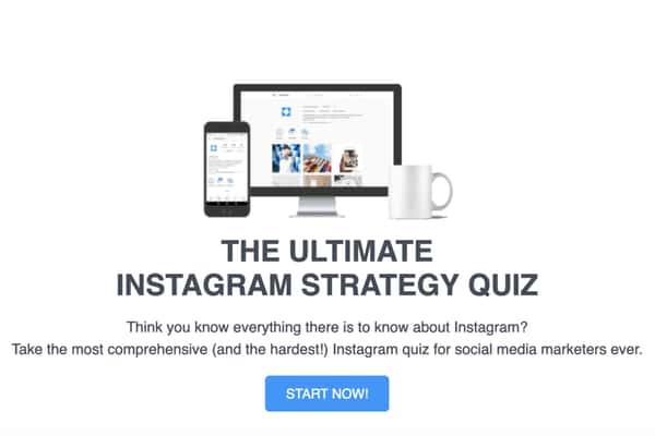 quiz instagram strategy iconosquare.