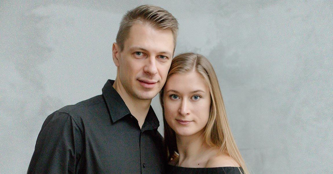 Настя и Андрей - авторы блога отдыхаем самостоятельно
