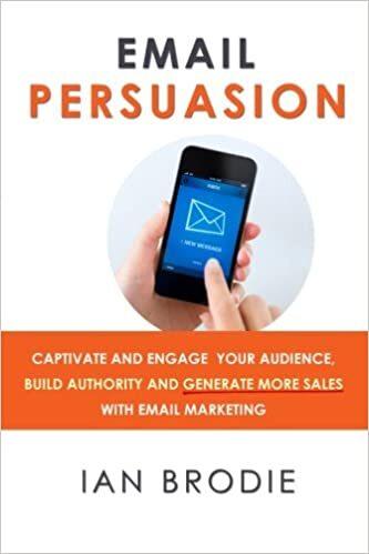 книга об искусстве убеждения в email маркетинге Ян Броди
