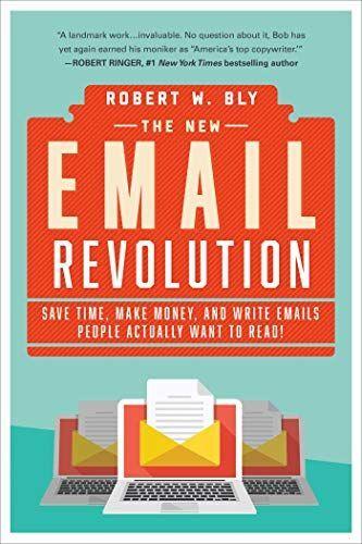 книга о революции в email маркетинге Роберт Блай
