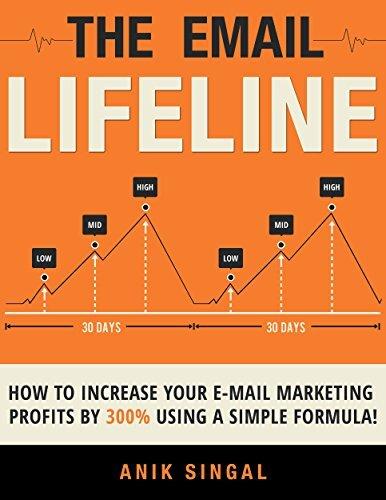 книга о email маркетинге Аник Сингал