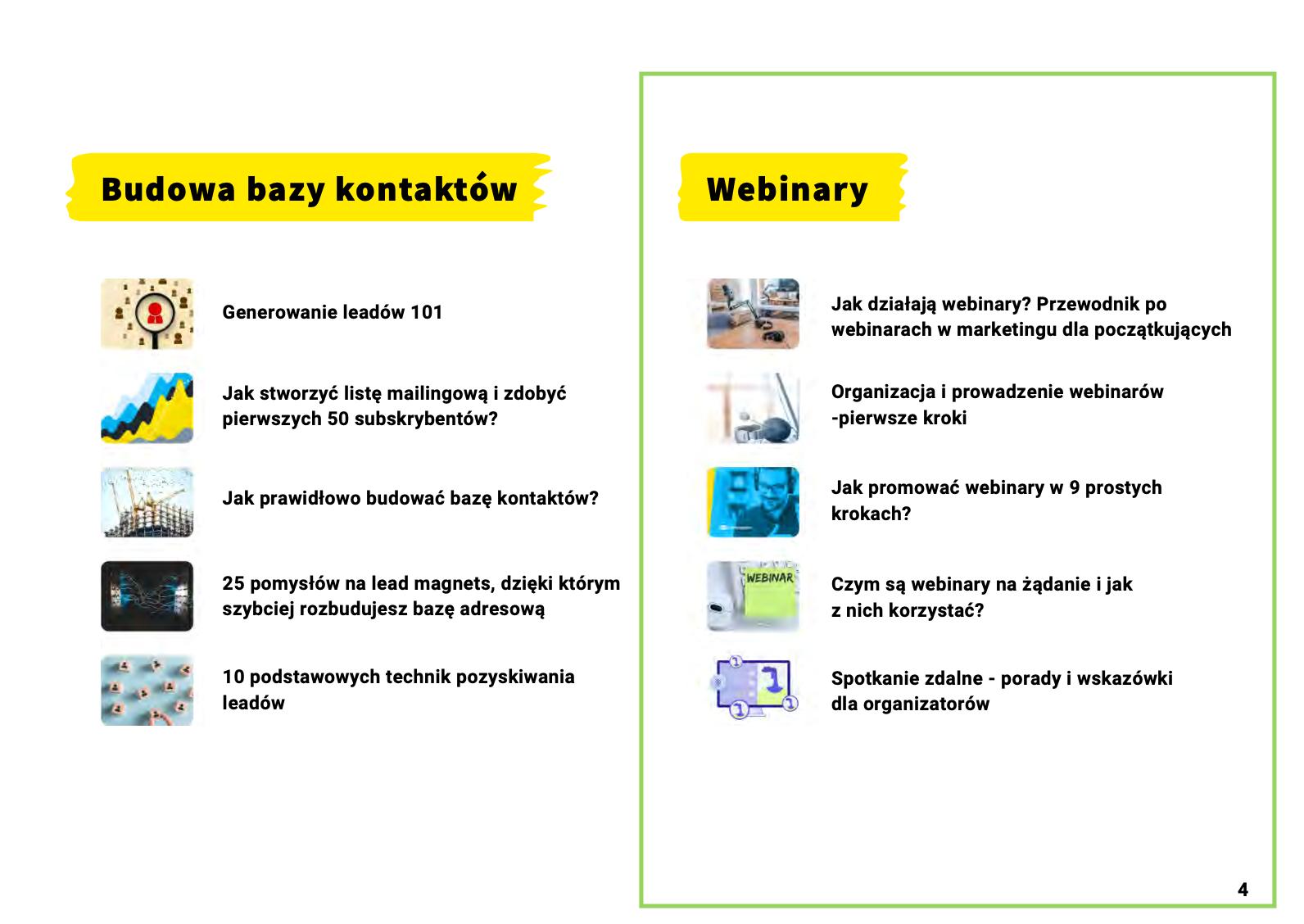 Продвижение малого бизнеса в интернете с помощью четких призывов к действию - отличный пример компании TAB
