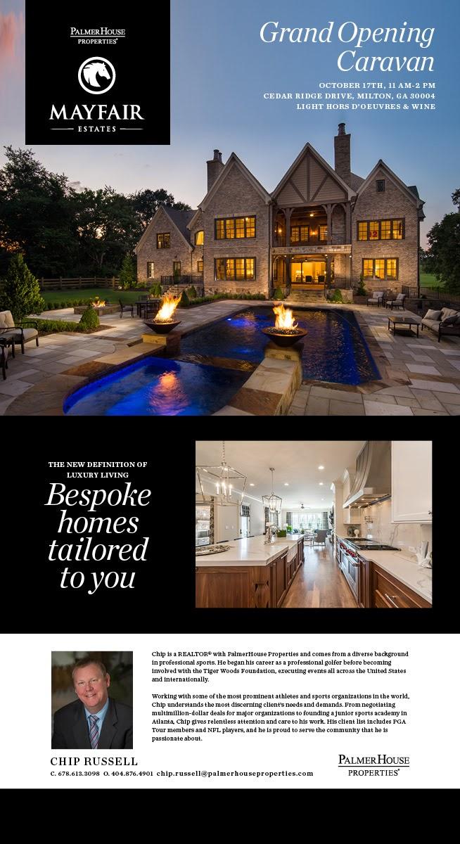 пример качественного центрального фото в рассылке о недвижимости