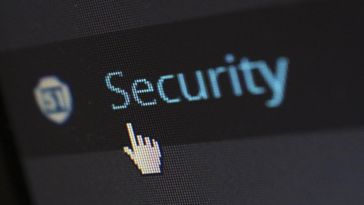 secure and reliable web hosting