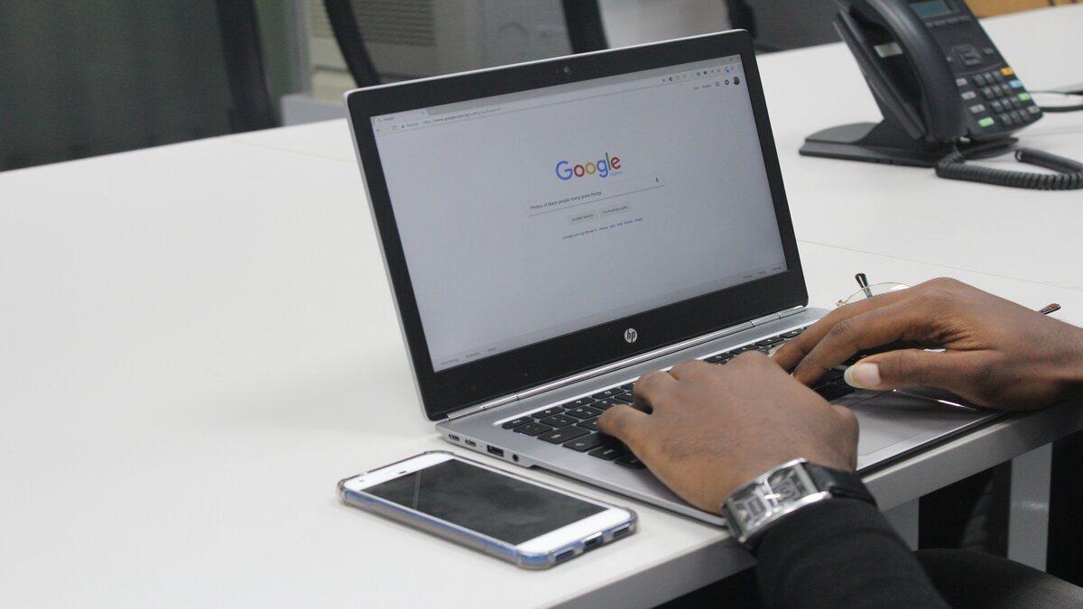 Google SEO considerations