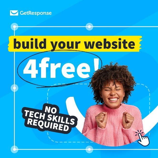 Erstelle kostenlos deine Website, ganz ohne technische Fähigkeiten