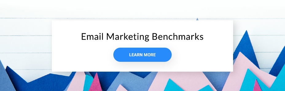 Email Marketing Benchmarks (Q1-Q2 2019) by GetResponse