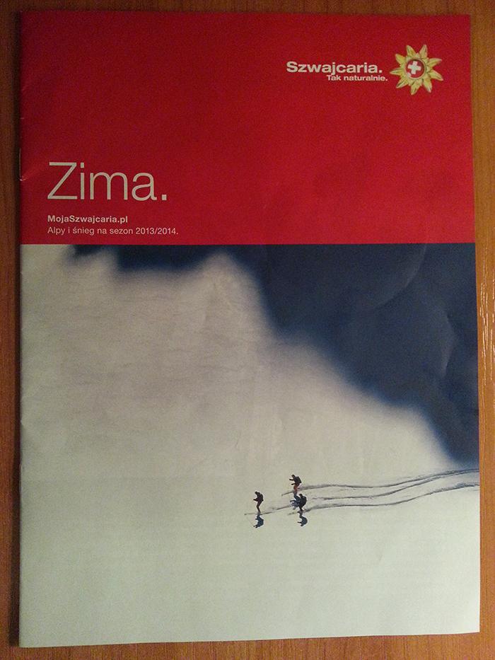 Katalog MojaSzwajcaria