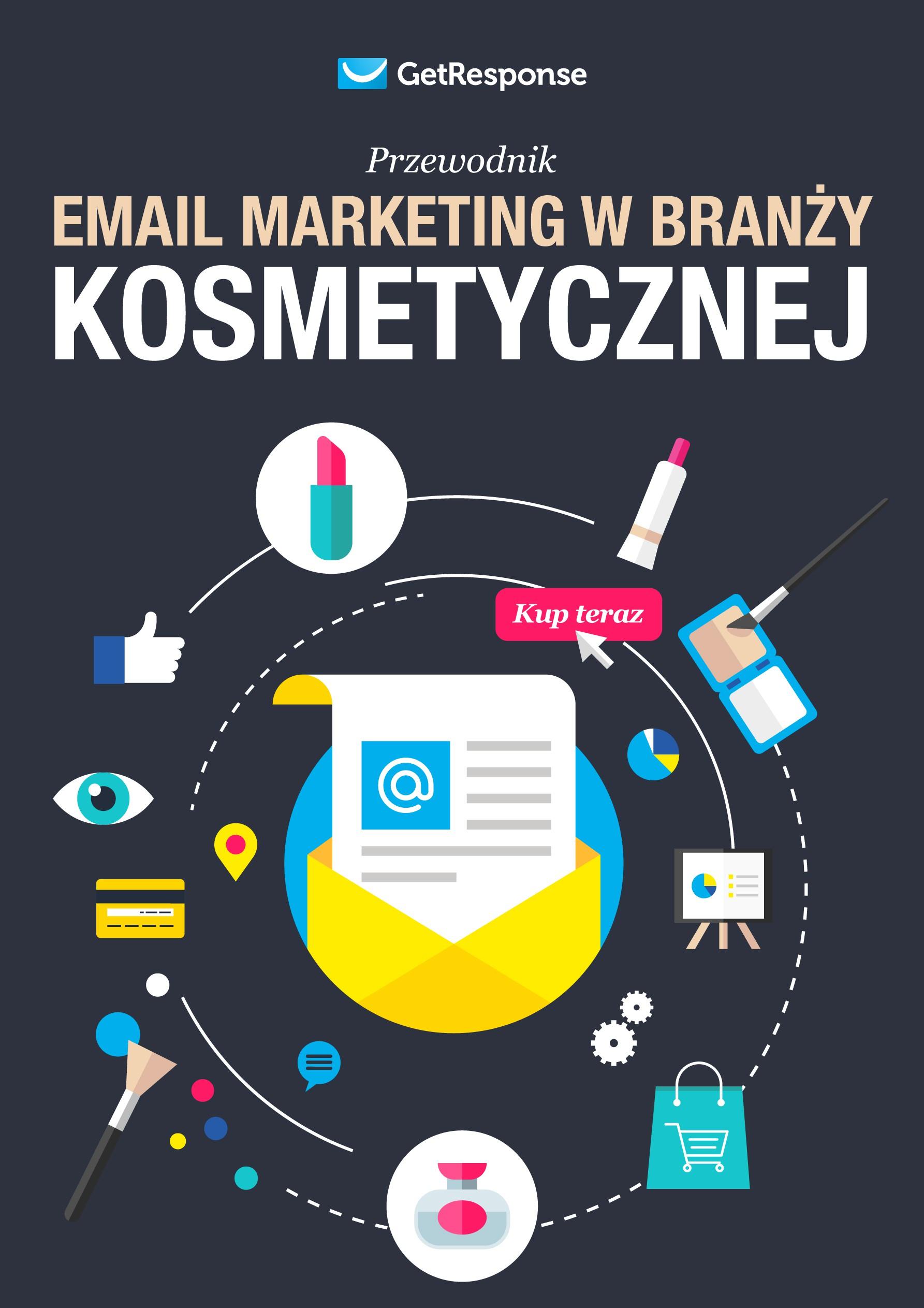 email marketing w branzy kosmetycznej