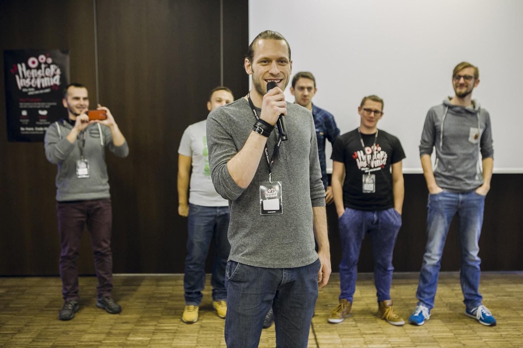Uczestnicy-w-trakcie-Elevator-Speech