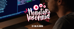Monster's Insomnia 2016
