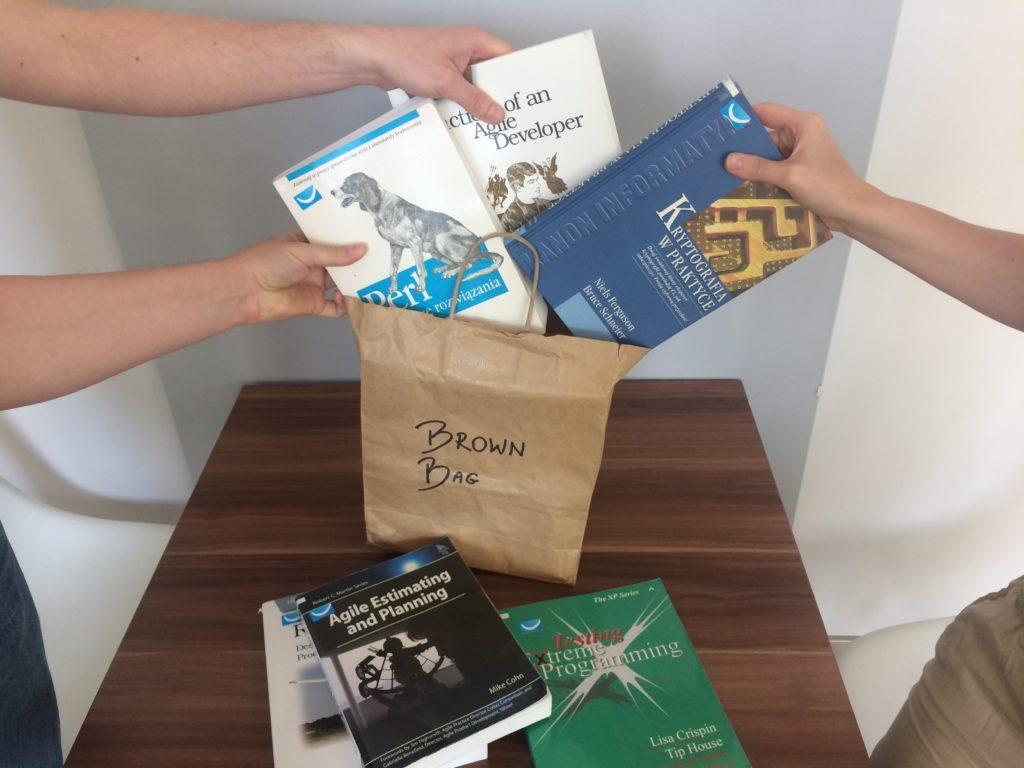 Brown-Bag-Agile-GetResponse