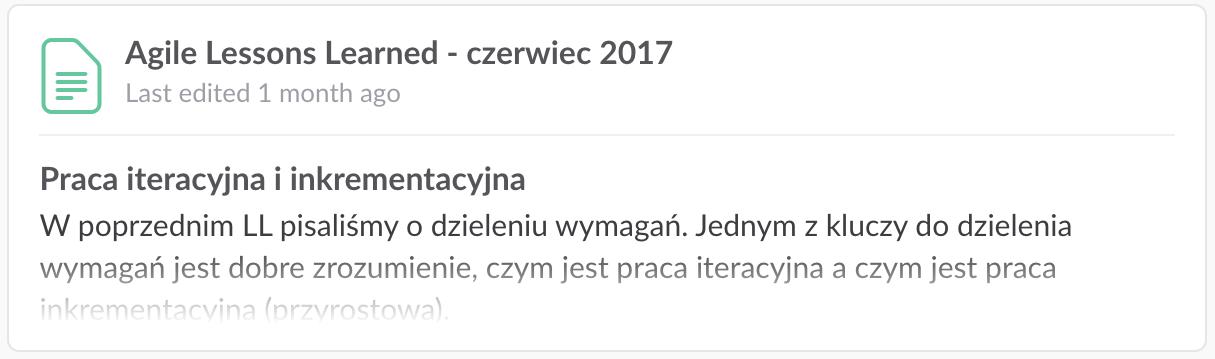 fragment-ze-slacka-agile-lessons-learned