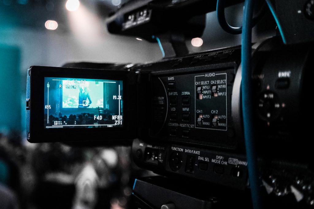 kamera-nagrywająca