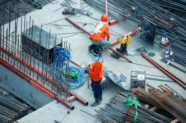 Budowanie fundamentow