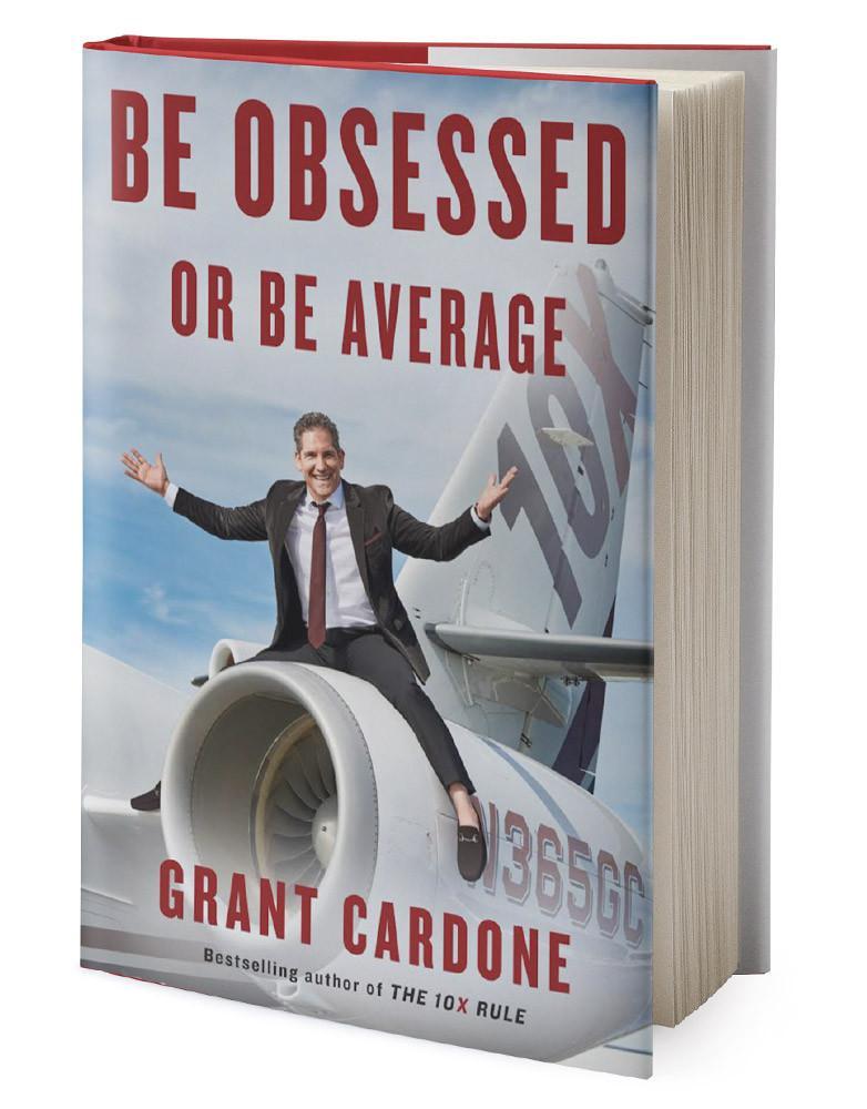 Бизнес книга про то, как определять цели и достигать их каждый день