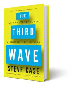 Одна из лучших книг по бизнесу для тех, кто занят в сфере технологий