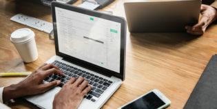 Транзакционные письма — чем может помочь GetResponse?