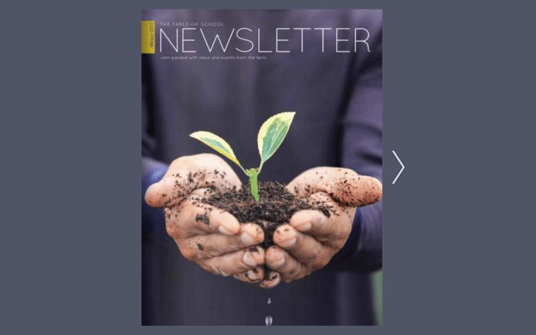 email рассылка примеры нестандартного решения в виде журнала