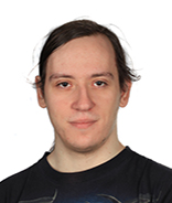 Tomasz - Software Developer