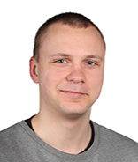 Mateusz - Software Developer