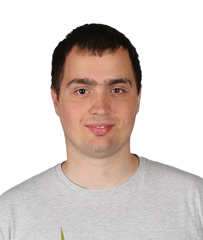 Marek - Software Developer