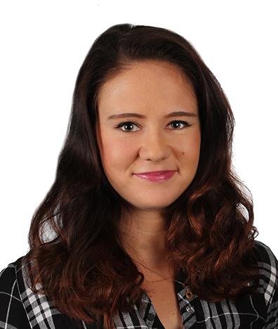 Katarzyna - Talent Specialist
