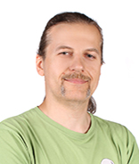 Bartosz - System Administrator