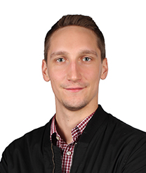 Jakub - Account Manager
