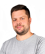 Piotr - Senior Software Developer