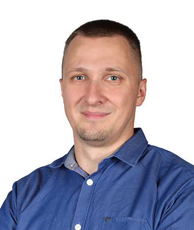 Robert - Customer Success Technical Advisor