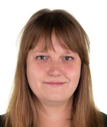 Anna - Senior Account Manager