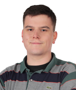 Jakub - Application Tester