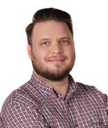 Mateusz - Ruby Developer