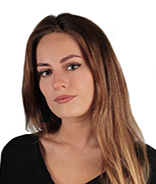 Kinga - Junior Office Assistant
