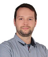 Maciej - System Administrator