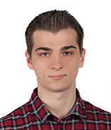 Maciej - Software Developer