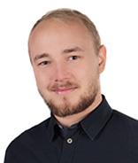 Mateusz - Front-end Developer