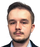 Georgiy - Product Support and Development Director