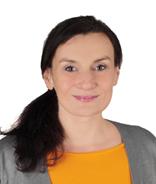 Maria - Social Media Specialist