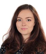 Magdalena - UX Designer