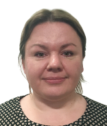 Tatiana - Finance and Administration Manager