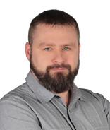 Przemysław - Software Developer
